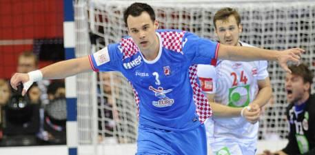 Marino Maric se incorpora al Europeo de Croacia sustituyendo a Buntic