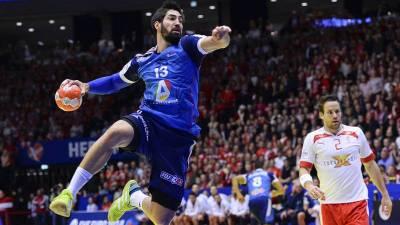Los 28 jugadores de Francia para el Europeo de Croacia 2018