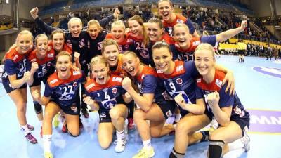 Noruega aplasta a Rusia y se jugara el pase a la final contra Holanda