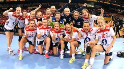 Noruega y Francia jugarán la final del Mundial femenino de Alemania 2017