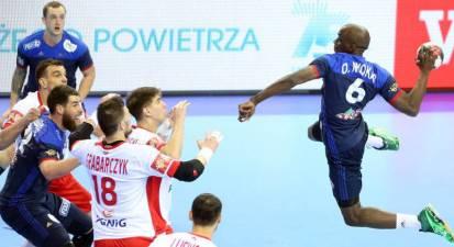 Olivier Nyokas se pierde el Europeo de Croacia por lesión