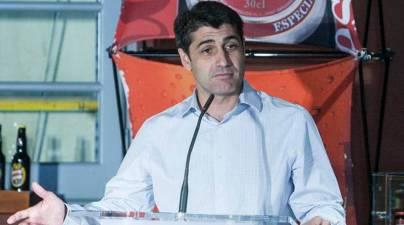 El balonmano español llora el fallecimiento de Oscar Mainer