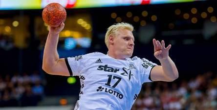 Patrick Wiencek renueva hasta 2023 con el THW Kiel
