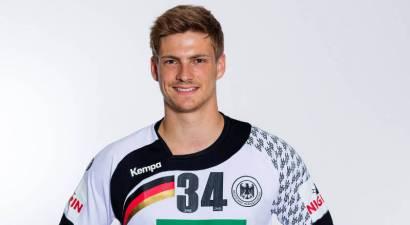 Alemania llama a Rune Damhke para la Main Round del Europeo de balonmano