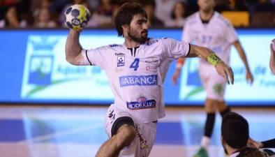 Sebas Simonet renueva por dos temporadas con Ademar Leon