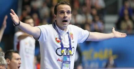 Xavi Sabaté nuevo entrenador del Orlen Wisla Plock