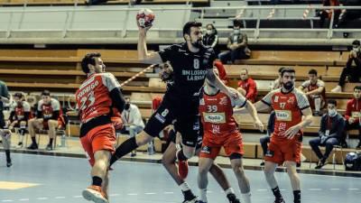 Agustín Casado, gran novedad en la convocatoria de la selección española