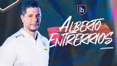 Limoges Handball anuncia el fichaje de Alberto Entrerrios por tres temporadas