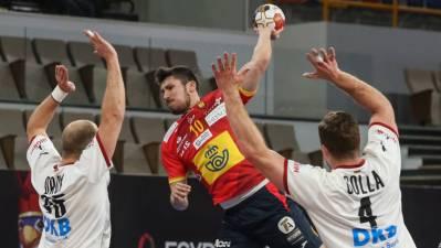 Alemania, primera prueba para España en los Juegos Olímpicos