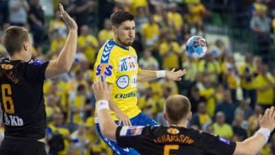 Alex Dujshebaev renueva hasta 2022 con el Kielce