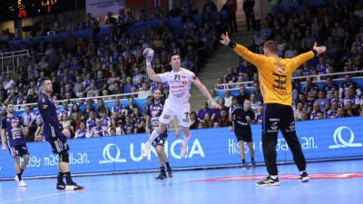 Alexander Blonz jugará en Pick Szeged las dos próximas temporadas