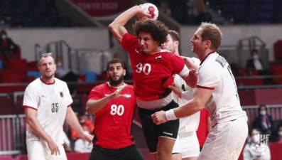 Ali Zein se pierde el partido por el bronce con España