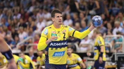 Andy Schmid renueva con Rhein-Neckar Löwen hasta 2022