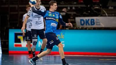 Andy Schmid no seguirá en Rhein-Neckar Löwen a partir de junio de 2022