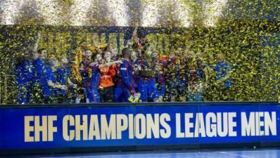 El Barça, en el grupo más duro de Champions League junto a PSG, Kielce o Veszprem