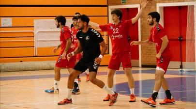 BM Alcobendas rescinde el contrato de Sava Raznatovic