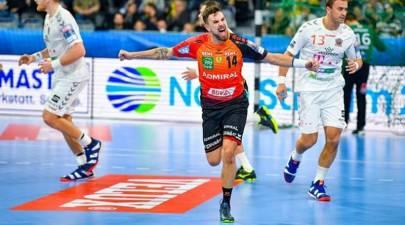 Bodgan Radivojevic jugará en el Pick Szeged la proxima temporada