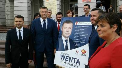 Bogdan Wenta elegido alcalde de Kielce. ¿Ayudará al PGE Vive Kielce?