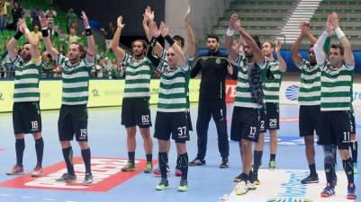 El Sporting de Carlos Ruesga hace historia al pasar de ronda en Champions League