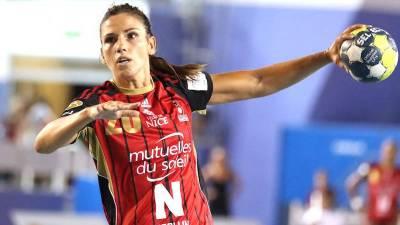 CSM Bucarest anuncia el fichaje de Carmen Martin