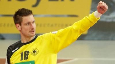 Carsten Lichtlein ficha por HC Erlangen para la temporada 2019/2020