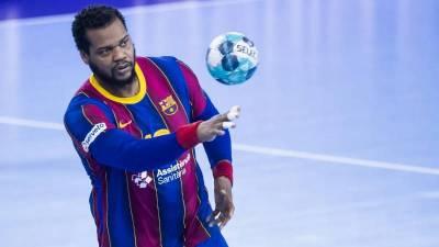 Cedric Sorhaindo continuará su carrera en Dinamo de Bucarest