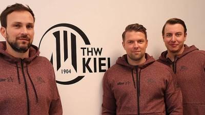 Christian Sprenger será el ayudante de Jicha en el THW Kiel