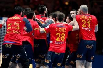 Ribera anuncia la lista de España para el Mundial de balonmano 2021
