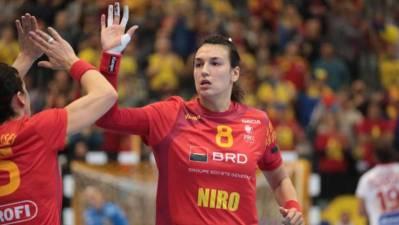 Grave lesión de rodilla de Cristina Neagu