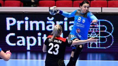 Cristina Neagu renueva por CSM Bucarest hasta 2022