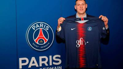 Dainis Kristopans ficha por el PSG Handball a partir de 2020