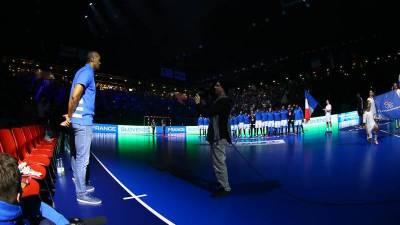 Plantilla de Francia para el Mundial de balonmano 2019