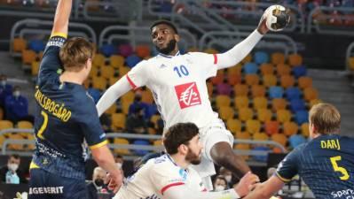 España y Francia se enfrentan por el bronce en el Mundial de Egipto 2021