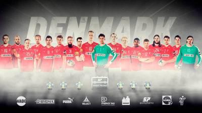 Jacobsen anuncia los 18 de Dinamarca para el Mundial