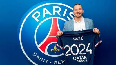 PSG Handball ficha a Dominik Mathé a partir de 2022