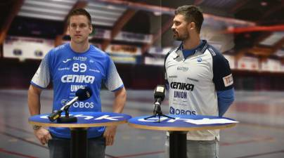 Espen Lie Hansen regresará al Drammen la próxima temporada