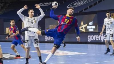El Barcelona busca la décima frente al Aalborg. Palmarsson disponible