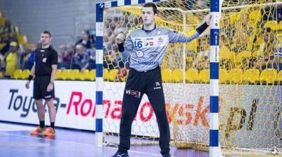 Filip Ivic dejará Kielce a final de temporada por falta de minutos