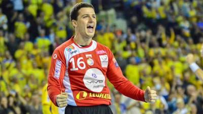 VfL Gummersbach ficha a Filip Ivic hasta 2021