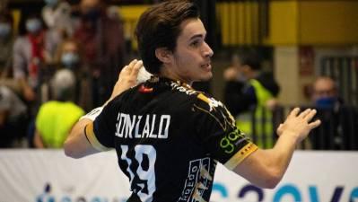 Gonzalo Perez Arce y Dani Fernandez, novedades de la nueva lista de Jordi Ribera