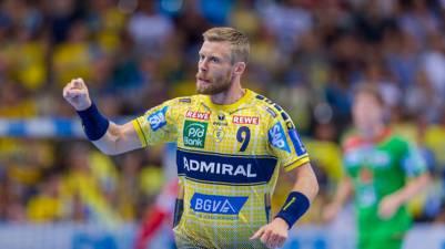 Gudjon Valur Sigurdsson jugará en el PSG la proxima temporada