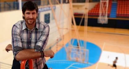 Gurutz Aguinagalde dice adios al balonmano en noviembre
