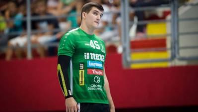Lomza Vive Kielce anuncia el fichaje de Halil Jaganjac. Kulesh dejará el club en verano