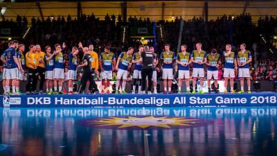 Elegidos los jugadores para el All Star de la Bundesliga 2019