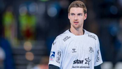 THW Kiel blinda a Hendrik Peleker hasta 2025