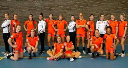 Holanda, el rival más duro de España en el Europeo de Francia 2018