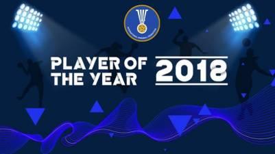 Nominados a Mejor Jugador y Jugadora IHF del 2018