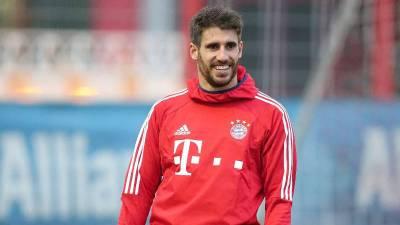 Javi Martinez será embajador del Mundial de balonmano en Munich