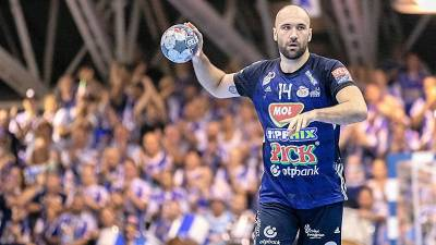 Joan Cañellas renueva hasta 2021 con Pick Szeged