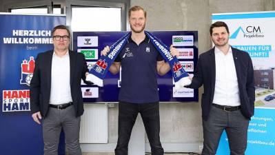 Johannes Bitter jugará en el Hamburgo la próxima temporada